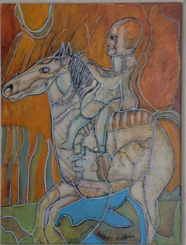 27 PETER MALKIN _ THE WOODEN HORSE _ 10