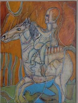 27 PETER MALKIN _ THE WOODEN HORSE _ 10