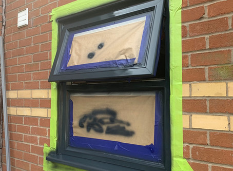 Update for you UPVC Windows