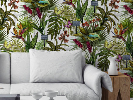Key Trends: Bringing the outside in