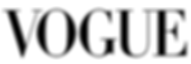 Vogue Magazin logo
