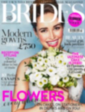 Brides Magazine, BethanJoy London
