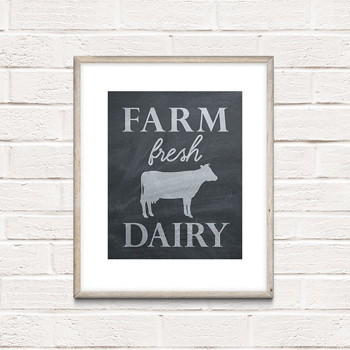 Farm Fresh Chalk Download