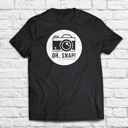Oh, Snap T-shirt