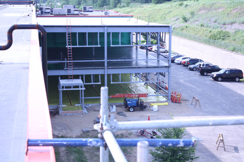 Office expansion 2nd floor concrete.JPG