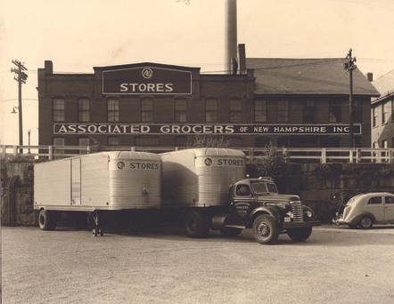 Original AGNE Wholesale Warehouse