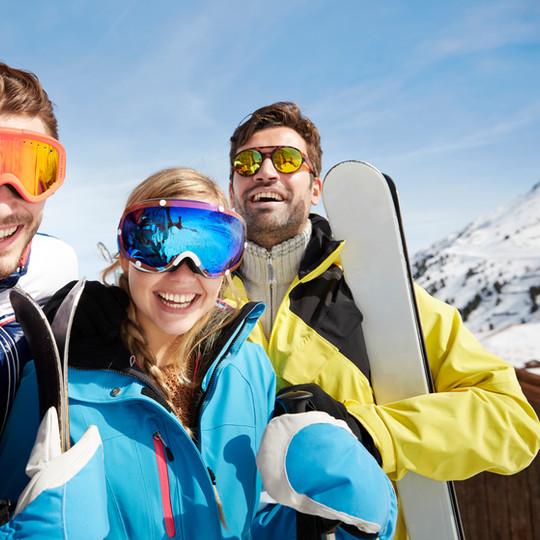 Ski de piste - Alpin ski