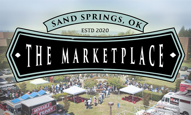 Sand Springs, OK  | The Marketplace