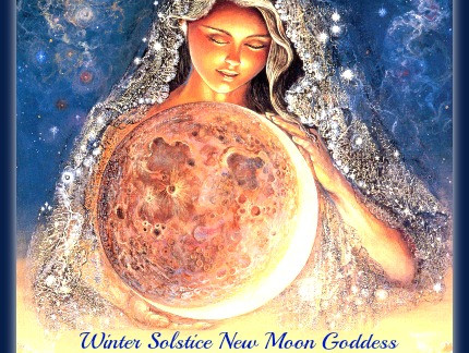 Solstice New Moon: Evolutionary Awakenings, Truth-Seeking