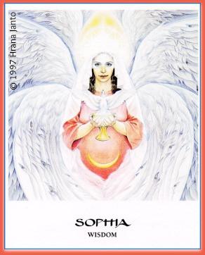 goddess, shamanism, Sophia, WiseWomanSeer
