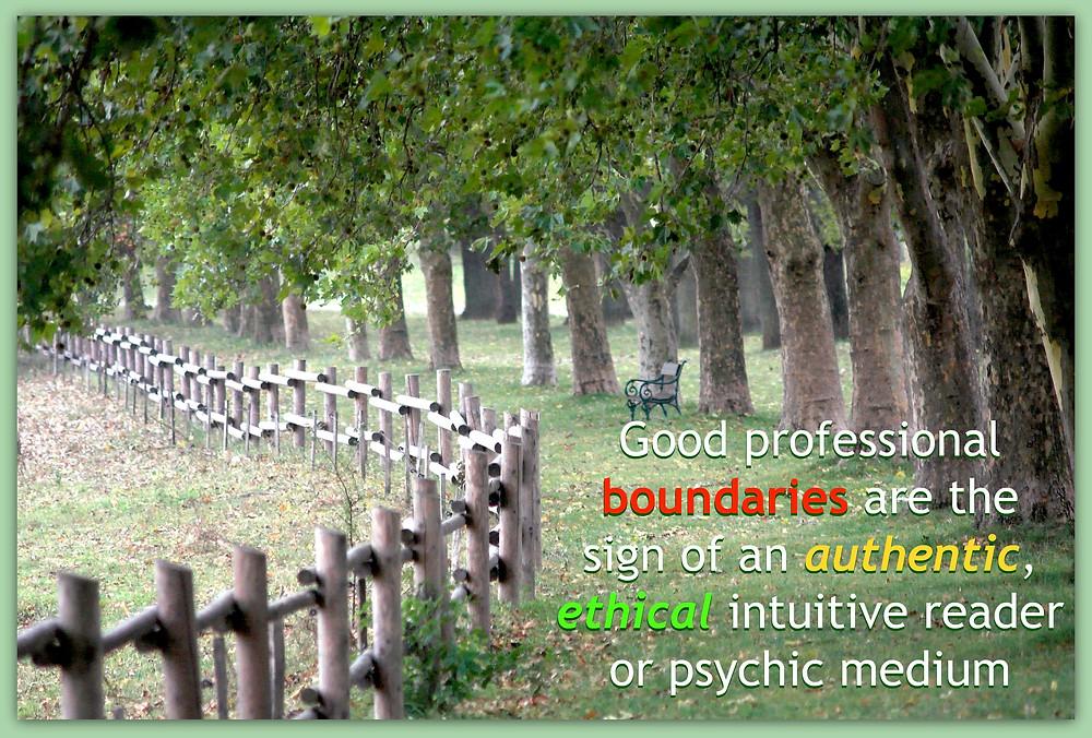 psychics, ethics, WiseWomanSeer