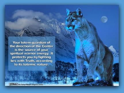 A Shamanic View of the Spiritual Warrior