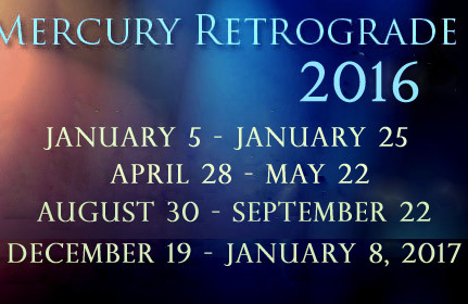 5 Tips Business Owners Can Use to Get Through Mercury Retrograde Successfully