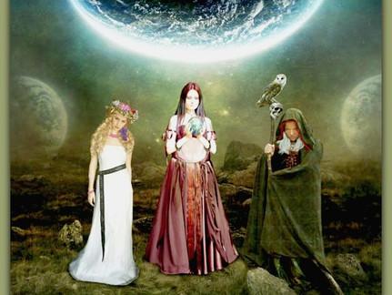 Deity in Nature Based Spiritualities: Are Gods & Goddesses Needed?