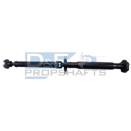 BMW X5 E53 Rear Propshaft - CV/GUIBO