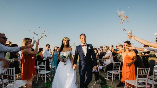 Monalisi & Pedro Wedding