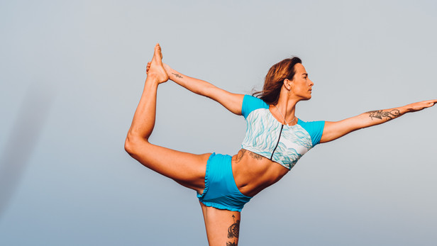 Devocean Yoga Clothing