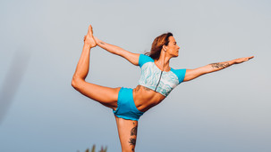 Devocean Yoga Clothing