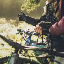 E-bikes - Company