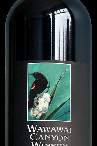 Black Wing  Cabernet Sauvignon