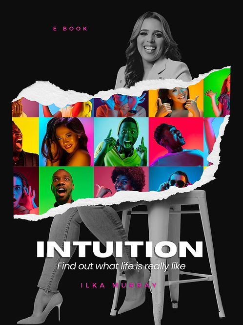 INTUITION EBOOK