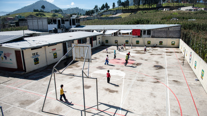 EDELAC school