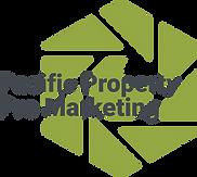 Pacific Property Pro Marketing Logo