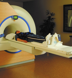 Weight Bearing MRI