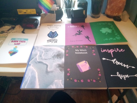 Journaling and Mental Health