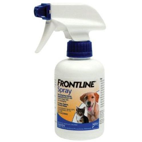 Frontline Spray 8.5oz