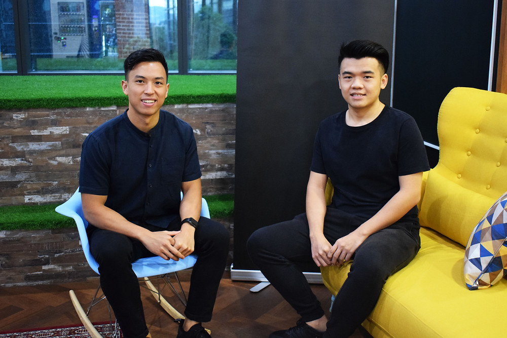 Zac Liew commemorates partnership with Dokkupay to bring profound changes to the lives of Malaysians with credit cards