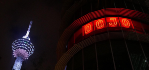 nice picture of Dojo KL
