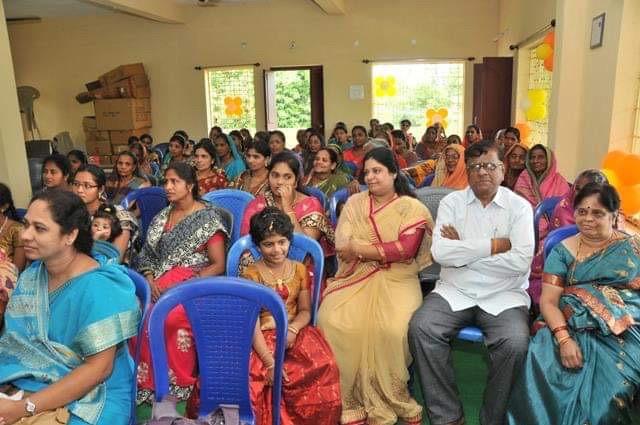 Igreja na India