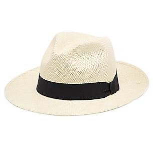 Panama Hat Clásico Beige