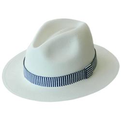 Panama Hat Blanco Chamanto
