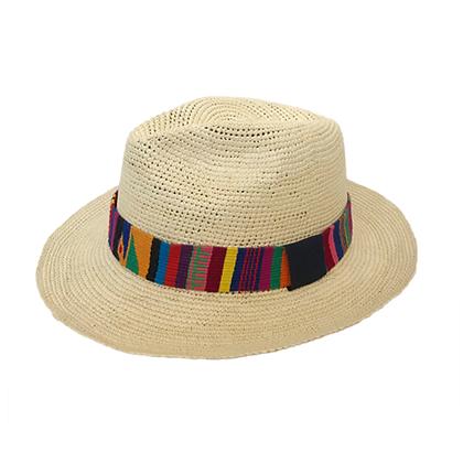 Panama Hat Maya