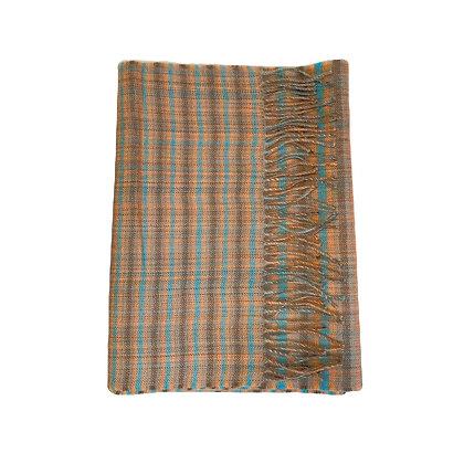 Bufanda baby alpaca | Diseño