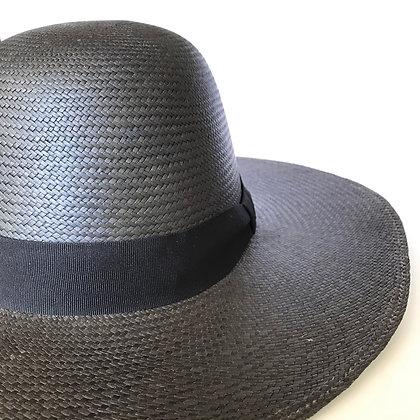 Sombrero Lady Negro