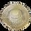 Thumbnail: Sombrero Mujer Trama
