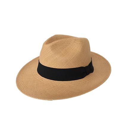 Panama Hat Clásico Camel