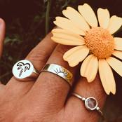 הטבעות המקוריות של MAI DAN
