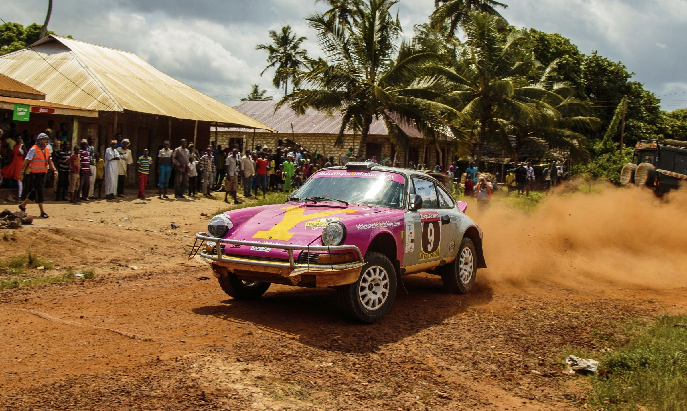 2017 East African Safari Classic