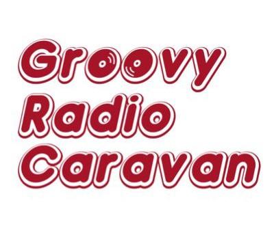 【RADIO】FM愛媛「Groovy Radio Caravan」