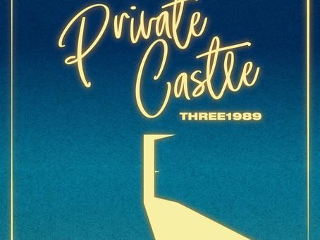 2021.05.03 リリース「Private Castle」