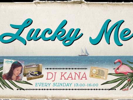 2019/10/27(Sun)「Lucky Me」@ FM ヨコハマ