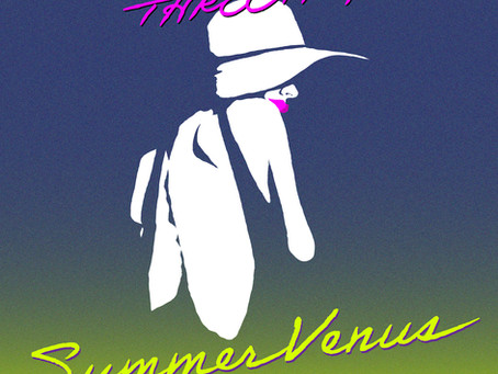 Summer Venus リリース