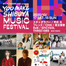2020.10.17-18 第15回 渋谷音楽祭 2020 presents YOU MAKE SHIBUYA MUSIC FESTIVAL