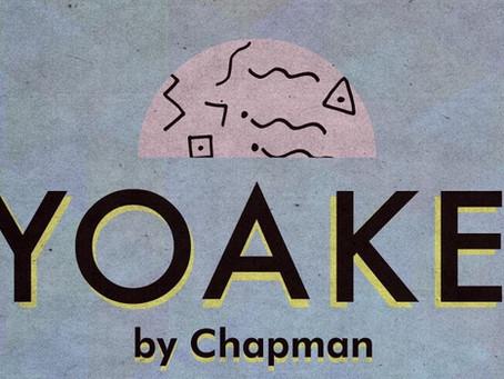 2019/10/14(Mon)『YOAKE by Chapman』@ 渋谷Star lounge