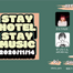 2020.11.14 sat STAY HOTEL STAY MUSIC at HOTEL SHE OSAKA