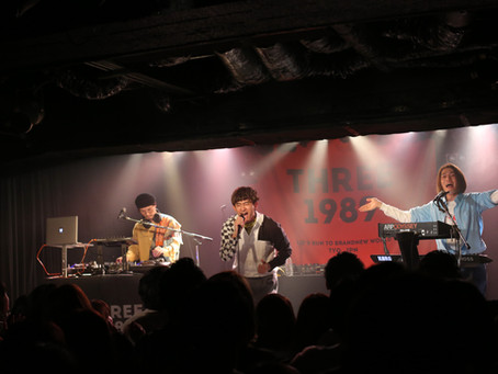 "2019/05/11(Sat)『HEAVEN'S ROCK宇都宮 2/3VJ-4×yuhei miura pre.""I'm home""』"